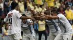 Ronaldinho anotó de tiro libre y metió a Querétaro en semifinales (VIDEO) - Noticias de julio vucetich