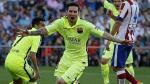 Barcelona y sus números de escándalo tras ganar la Liga BBVA ante Atlético - Noticias de neymar en barcelona