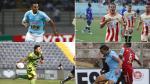 Torneo Apertura: el equipo ideal de la quinta fecha - Noticias de sporting cristal vs utc
