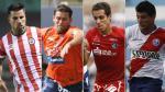 Torneo Apertura: estos son los 5 mejores goles de la quinta fecha (VIDEO) - Noticias de chalaca
