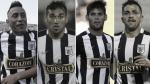 Alianza Lima: ¿los expulsados llegarán al clásico ante Universitario de Deportes? - Noticias de ramon deza