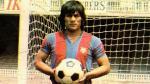 Barcelona: Hugo Sotil cumple 66 años, con muchos títulos en su carrera (FOTOS) - Noticias de hugo sotil