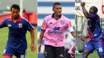 Segunda División: sigue en vivo todos los partidos de la primera fecha - Noticias de convocatoria asimilacion pnp mazamari mayo 2013