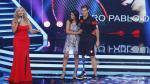 El Gran Show: Julio 'Coyote' Rivera y Pedro Pablo de Vinatea bailarán (FOTOS) - Noticias de badmintonista