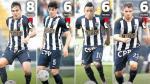 Alianza Lima: las razones de los castigos a los 6 jugadores íntimos - Noticias de ramon deza