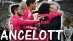 Carlo Ancelotti: el pacificador que debe continuar en el Real Madrid, por Alejandro Vernal - Noticias de fichajes 2013 europa
