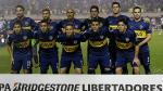 Boca Juniors: hincha xeneize escribió emotiva carta a los jugadores referentes - Noticias de cata diaz