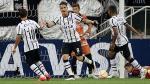 Corinthians jugaría amistoso en Perú, solo si Paolo Guerrero renueva contrato - Noticias de perú