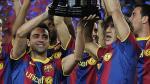 Xavi Hernández: ¿hasta qué año le ofreció renovar el Barcelona?