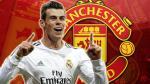 Gareth Bale preguntó a Real Madrid si lo quiere vender al ¿Manchester United?