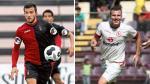 Universitario de Deportes: Bernardo Cuesta y Maximiliano Giusti suenan en la 'U' - Noticias de perú