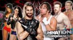 WWE: Elimination Chamber y las peleas pactadas para la noche - Noticias de matador network