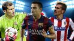 Liga BBVA: fecha, hora y canal de la jornada 38 del fútbol español - Noticias de real madrid