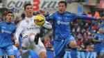Real Madrid vs. Getafe en vivo con Cristiano Pichichi: hora, canal y alineaciones - Noticias de real madrid