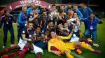 Francia campeón del Europeo Sub-17 tras golear 4-1 a Alemania - Noticias de jeremy menez