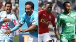 Torneo Apertura: tabla de posiciones y resultados de la séptima fecha - Noticias de real garcilaso