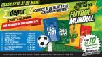 Depor te trae la colección de libros de las estrellas del fútbol mundial