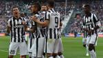 Juventus vs. Napoli: 'Juve' venció 3-1 y le sacó lustre al título