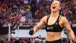 """Ronda Rousey sobre la WWE: """"Podría hacerme más daño en mi casa que en el ring"""" - Noticias de empresa huari palomino"""
