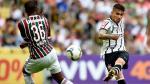 Corinthians empató 0-0 ante Fluminense con Paolo Guerrero por el Brasileirao - Noticias de paulistao 2015