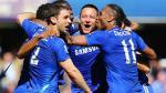 Chelsea perderá crack histórico por darle pocos minutos para jugar - Noticias de viva ronaldo