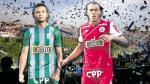 Alianza Lima vs. Universitario de Deportes: clásico de 'kids' en Matute - Noticias de luis escobar