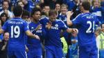 Chelsea ganó 3-1 a Sunderland y cerró a lo grande su título de Premier League - Noticias de terry jones