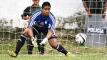 Sporting Cristal: Alexander Araujo hizo lo suyo en Arequipa - Noticias de daniel ahmed