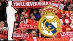 Hinchas del Liverpool quieren 'robarle' el nuevo DT al Real Madrid - Noticias de convocatoria asimilacion pnp mazamari mayo 2013