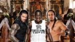 WWE: ¿Roman Reigns, R-Truth y Jimmy Uso se casaron después del SmackDown? - Noticias de convocatoria asimilacion pnp mazamari mayo 2013