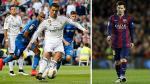 Cristiano Ronaldo y la importancia de penales que lo llevaron a ser 'Pichichi' - Noticias de convocatoria asimilacion pnp mazamari mayo 2013