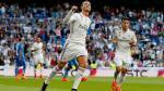 España: Cristiano Ronaldo, delantero de Real Madrid, marcó 48 goles en la actual temporada de la Liga BBVA. (Getty Images)