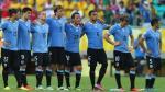 """Copa América: quedó fuera de la lista de Uruguay y dijo que """"hay cosas raras"""" - Noticias de walter gargano"""