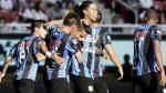 Ronaldinho y la primera final del Querétaro en su historia (VIDEO) - Noticias de jonathan sepulveda