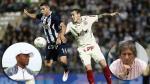 Alianza Lima vs. Universitario de Deportes: el clásico en el pizarrón - Noticias de jesus mestas