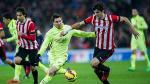 Barcelona vs. Athletic Bilbao: así formarían en la final de Copa del Rey