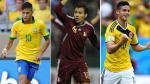 Copa América 2015: así se preparan los rivales de la Selección Peruana - Noticias de valparaiso