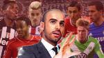 Bayern Munich: Josep Guardiola y 6 candidatos para un fichaje bomba
