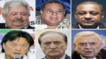 FIFA: conoce a los siete dirigentes detenidos en Zúrich (FOTOS) - Noticias de fifagate
