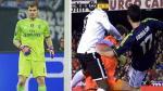 Iker Casillas: ¿cómo es la relación con Álvaro Arbeloa tras recordada patada? - Noticias de fichajes 2013 europa