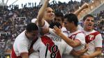Selección Peruana: los triunfos más recordados en la Copa América - Noticias de miguel villalta