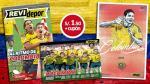 Copa América 2015: corre a tu kiosco preferido por tu Revidepor - Noticias de universitario de deportes