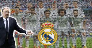 Real Madrid planifica armar una plantilla competitiva para la próxima temporada. (Getty)