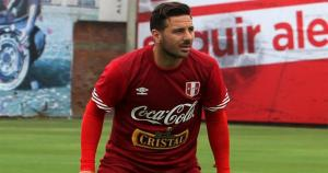 Claudio Pizarro ha marcado tres goles en la Copa América y jugará su cuarto torneo. (FPF)