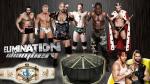 WWE: Elimination Chamber y todo lo que necesitas saber del evento (IMAGEN INTERACTIVA)