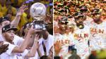 NBA Playoffs: conoce a los campeones de las Conferencias Este y Oeste - Noticias de dwight howard