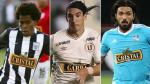Alianza Lima, Universitario de Deportes y Sporting Cristal: ¿qué hacen durante el receso? - Noticias de ernesto arakaki