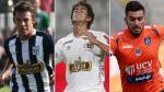 Selección Peruana Sub 22: los 31 preconvocados para los Panamericanos 2015 - Noticias de juan rivera prieto