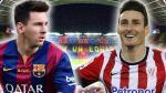 Barcelona vs. Athletic de Bilbao en vivo por la final de la Copa del Rey - Noticias de paolo guerrero