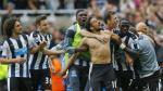 Newcastle: Jonás Gutiérrez lo salvó del descenso y... ¡fue despedido! - Noticias de paolo guerrero